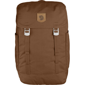 Fjällräven Greenland Top Backpack chestnut